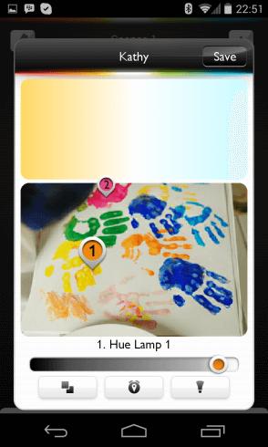 Colour Scenes