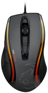 Kone XTD Optical Mouse