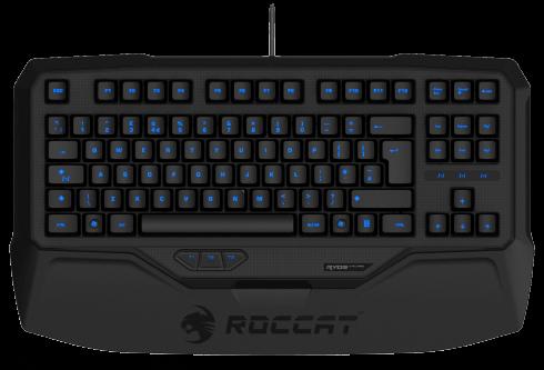 Ryos TKL Keyboard
