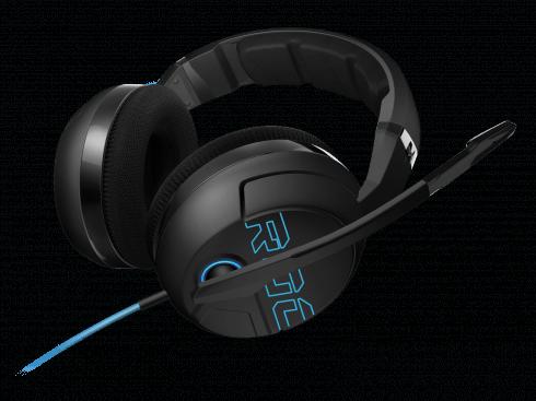 Kave XTD Headset