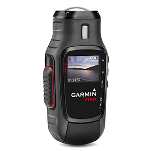 Garmin VIRB Action Camera – TPN.tv