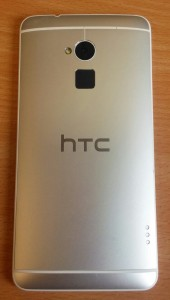 HTC One Max Back