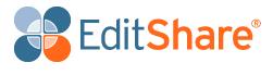 EditShare logo