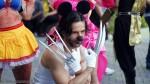 Mickey Wolverine