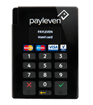 Payleven Chip and PIN