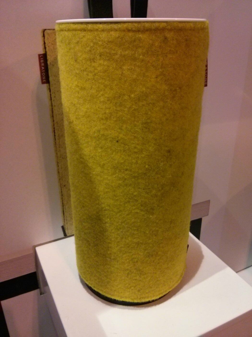 Libratone Speakers at The Gadget Show