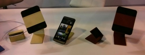 DesignMi Tablet and Smartphone stands