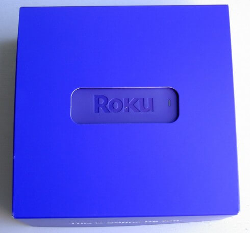 Roku in Box