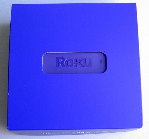 Roku in Box