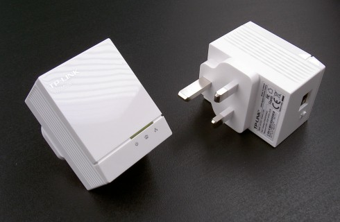 Powerline AV600 Units