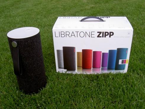 Libratone Zipp Box