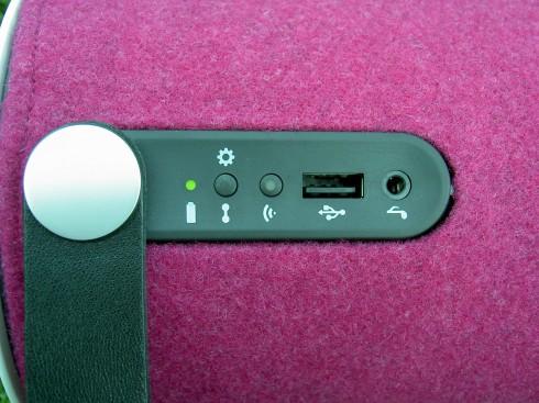 Libratone Zipp Panel