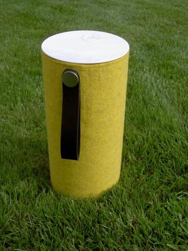 Libratone Zipp Mustard Strap