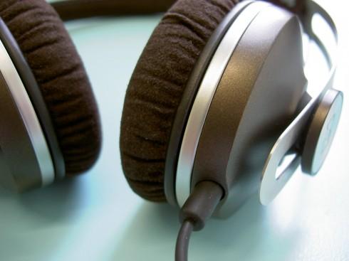 Ear Cups