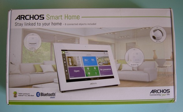 Archos Smart Home Box