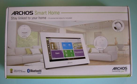 Archos Smart Home Box