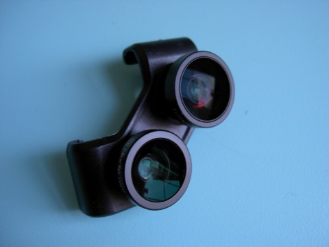 Olloclip with Lenses
