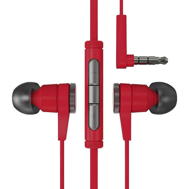 JBL E1+ Earphones