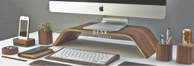 Grovemade Desk Collection