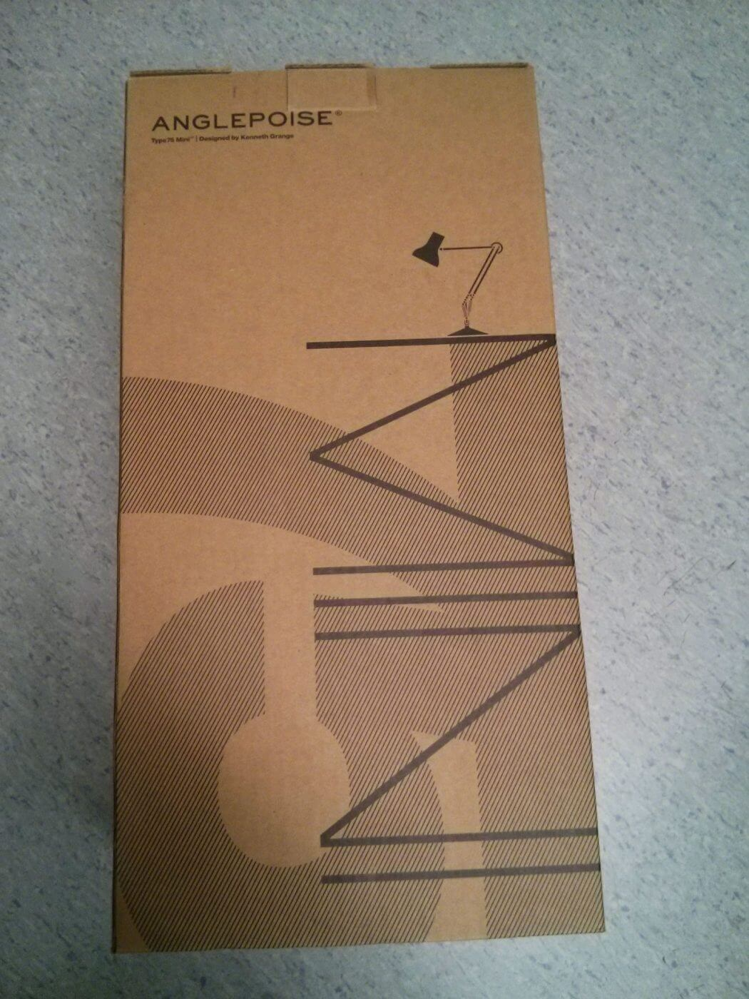 Anglepoise Type 75 Box