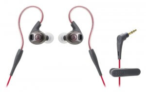 Audio-Technica SonicSport SPORT3 headphones
