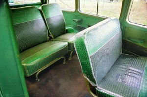 plastic seat covers