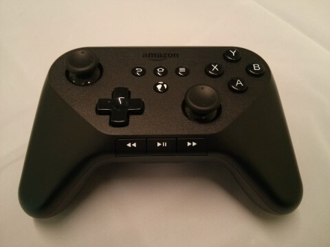 Fire TV Games Controller