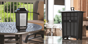 Acoustic Research Glendale and Pasadena speakers