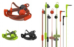Coloud The Snap Active Earbuds