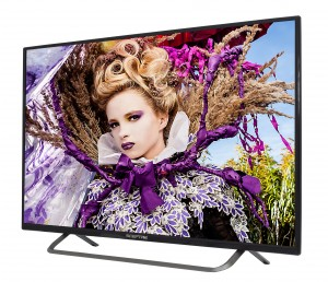 Sceptre 4K UHD TV