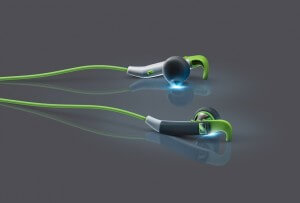 Sennheiser SPORTS headphones