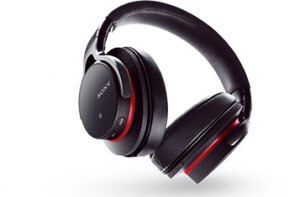 Sony MDR-1ABT Bluetooth Wireless Headphones