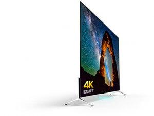 Sony X900C Ultra-thin 4K Ultra HD TV