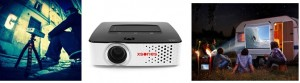 XSORIES X-Project Projector