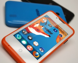 YEZZ Firefox OS Devices
