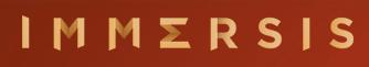 Immersis logo