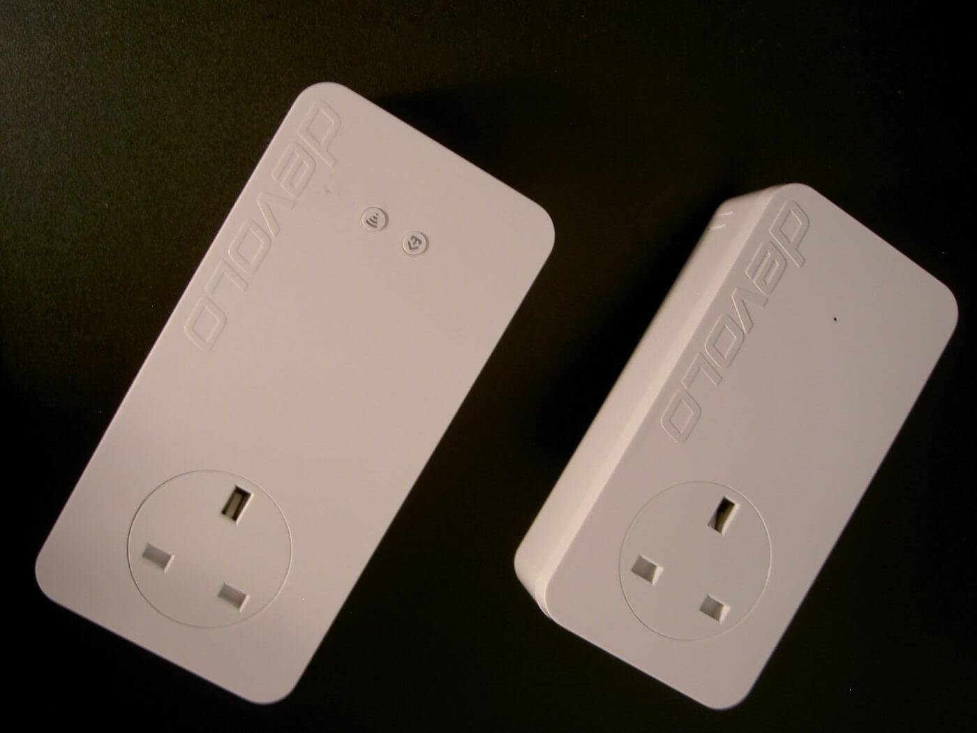 devolo dlan 1200 wifi ac starter kit review geek news. Black Bedroom Furniture Sets. Home Design Ideas