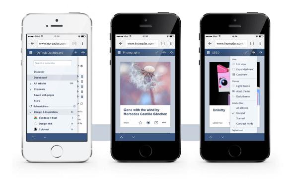 2015.03.18 Blogpost Mobile Website
