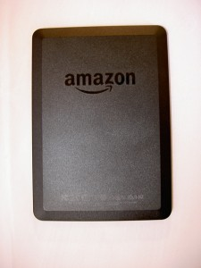 Kindle Back