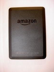 Kindle Back