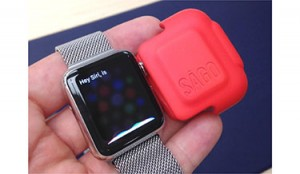 SAGO Cover for Apple Watch