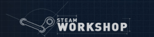 Steam Workshop logo