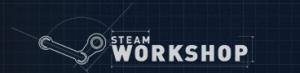 Steam Workshop logo
