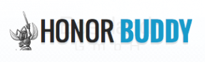 Honor Buddy logo