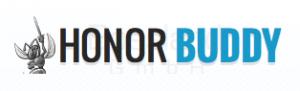 Honor Buddy logo