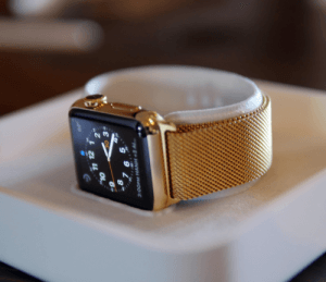 WatchPlate
