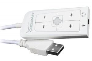 Kingston HyperX Cloud II Control Unit