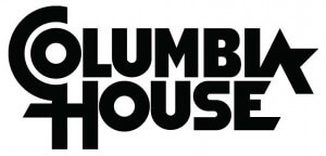 Columbia House logo