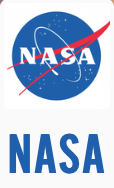 NASA logo on Tumblr