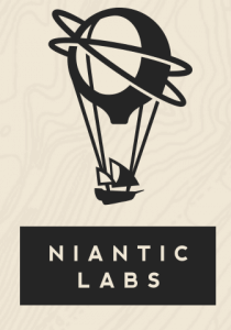 Niantic Labs logo